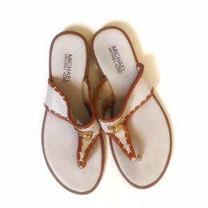 Authentic Michael Kors Sandals